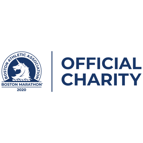 Official charity partner Boston Marathon