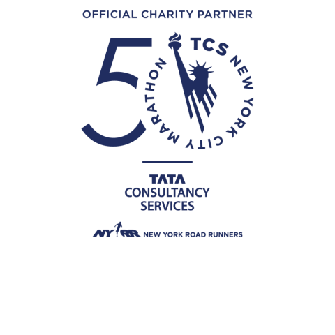 official charity partner new york city marathon